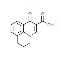 1-Oxo-6,7-dihydro-1H,5H-pyrido[3,2,1-ij]quinoline-2-carboxylic acid