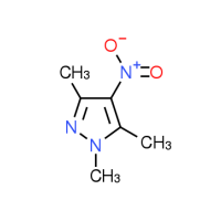 1,3,5-Trimethyl-4-nitro-1H-pyrazole