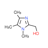 (1,4,5-Trimethyl-1H-imidazol-2-yl)methanol