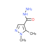 1,5-Dimethyl-1H-pyrazole-4-carbohydrazide