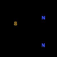 2-[1-(2-Thienyl)ethylidene]malononitrile