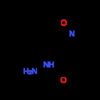 2-(1,2-Benzisoxazol-3-yl)acetohydrazide