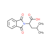 2-(1,3-Dioxo-1,3-dihydro-2H-isoindol-2-yl)-4-methylpentanoic acid