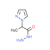 2-(1H-Pyrazol-1-yl)propanohydrazide