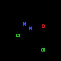 2-(2,5-Dichlorophenyl)-5-methyl-2,4-dihydro-3H-pyrazol-3-one