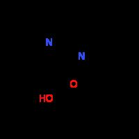 2-(3-Methyl-1-piperidinyl)nicotinic acid