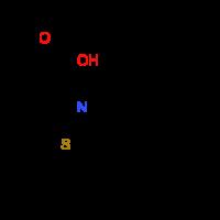 [2-(3-Methylphenyl)-1,3-thiazol-4-yl]acetic acid