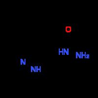 2-(3,5-Dimethyl-1H-pyrazol-4-yl)acetohydrazide