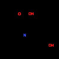 2-(4-Hydroxyphenyl)-8-methylquinoline-4-carboxylic acid