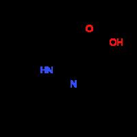 2-(Cyclopentylamino)isonicotinic acid