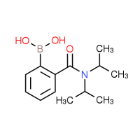 {2-[(Diisopropylamino)carbonyl]phenyl}boronic acid