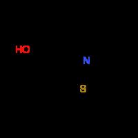2-Methyl-1,3-benzothiazol-5-ol