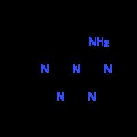 2-Methyl[1,2,4]triazolo[1,5-a][1,3,5]triazin-7-amine