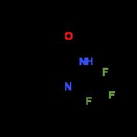 2-(Trifluoromethyl)-4(3H)-quinazolinone
