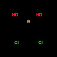 2,2'-Thiobis(4-chlorophenol)