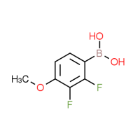 2,3-Difluoro-4-methoxyphenylboronic acid