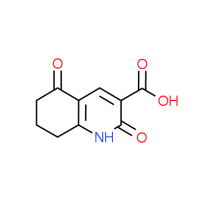 2,5-Dioxo-1,2,5,6,7,8-hexahydroquinoline-3-carboxylic acid