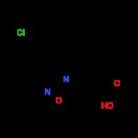 3-[3-(4-Chlorophenyl)-1,2,4-oxadiazol-5-yl]-propanoic acid