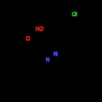 3-(4-Chlorophenyl)-1-phenyl-1H-pyrazole-4-carboxylic acid