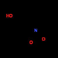 3-(4-Hydroxyphenyl)-1,3-oxazolidin-2-one