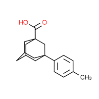 3-(4-Methylphenyl)adamantane-1-carboxylic acid