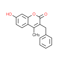 3-Benzyl-7-hydroxy-4-methyl-2H-chromen-2-one