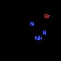 3-Bromo-5-isopropyl-1H-1,2,4-triazole