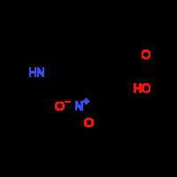 3-Nitro-4-(propylamino)benzoic acid