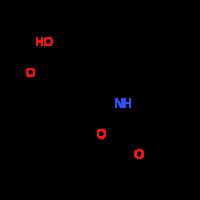 4-(2-Furoylamino)benzoic acid