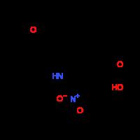 4-(4-Methoxyanilino)-3-nitrobenzoic acid