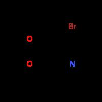 4-Bromo-6,7-dimethoxyquinoline