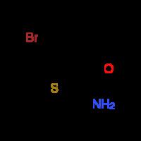 4-Bromothiophene-2-carboxamide