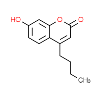4-Butyl-7-hydroxy-2H-chromen-2-one