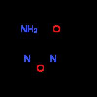 4-Methoxy-1,2,5-oxadiazol-3-amine
