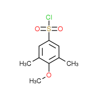 4-Methoxy-3,5-dimethylbenzenesulfonyl chloride