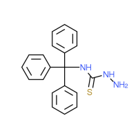 4-Trityl-3-thiosemicarbazide