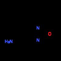 5-Amino-1,3-diethyl-6-methyl-1,3-dihydro-2H-benzimidazol-2-one