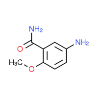 5-Amino-2-methoxybenzamide
