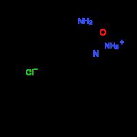 5-Amino-3-(1-methyl-2-phenylethyl)-2,3-dihydro-1,2,3-oxadiazol-2-ium chloride