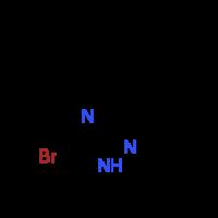 5-Bromo-3-cyclobutyl-1H-1,2,4-triazole