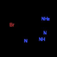 5-Bromo-4,6-dimethyl-1H-pyrazolo[3,4-b]pyridin-3-amine
