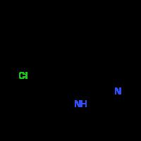 5-Chloro-3-phenyl-1H-indole-2-carbonitrile