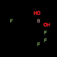 5-Fluoro-2-(trifluoromethyl)phenylboronic acid