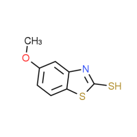 5-Methoxy-1,3-benzothiazole-2-thiol