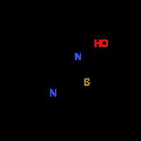 5-Methyl-2-(2-pyridinyl)-1,3-thiazol-4-ol