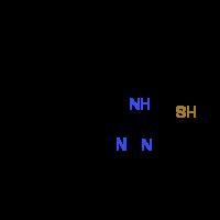 5-Phenyl-4H-1,2,4-triazole-3-thiol
