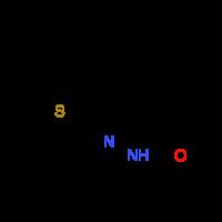 6-(2-Thienyl)pyridazin-3(2H)-one