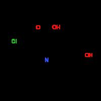 6-Chloro-2-(3-hydroxyphenyl)quinoline-4-carboxylic acid