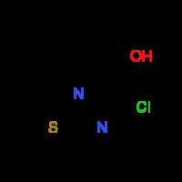 (6-Chloroimidazo[2,1-b][1,3]thiazol-5-yl)methanol