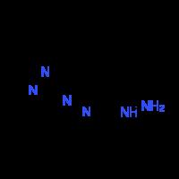 6-Hydrazino[1,2,4]triazolo[4,3-b]pyridazine
